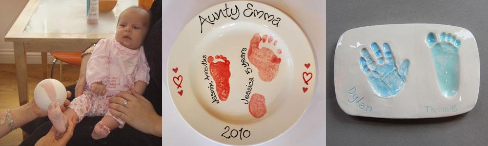Hand-&-Footprints